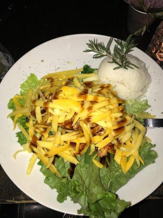 Am thai bistro brooklyn omd men om restauranger for 22 thai cuisine new york ny