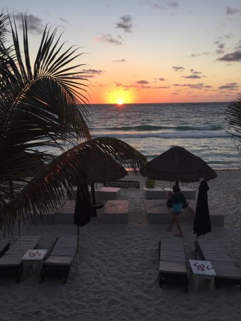 Om Tulum Hotel Cabanas and Beach Club: photo9.jpg