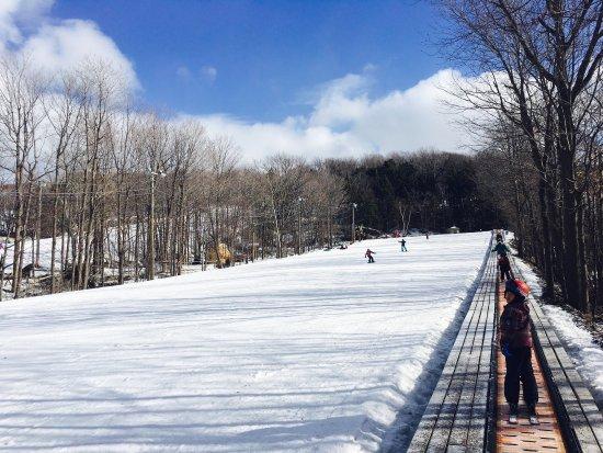 Ski Mont Saint-Bruno