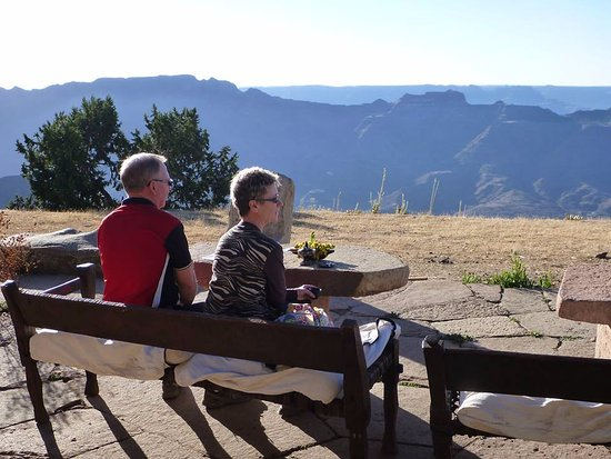 Lalibela Eco Trekking Tours