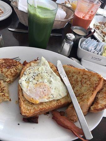 Mr. Cream Pancakes and Waffles: photo4.jpg