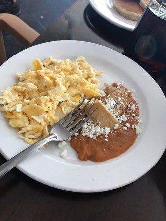 Mr. Cream Pancakes and Waffles: photo5.jpg