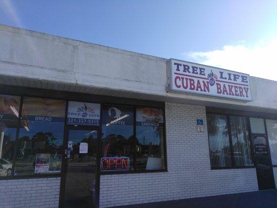 Palm Bay, Флорида: Inside restaurant