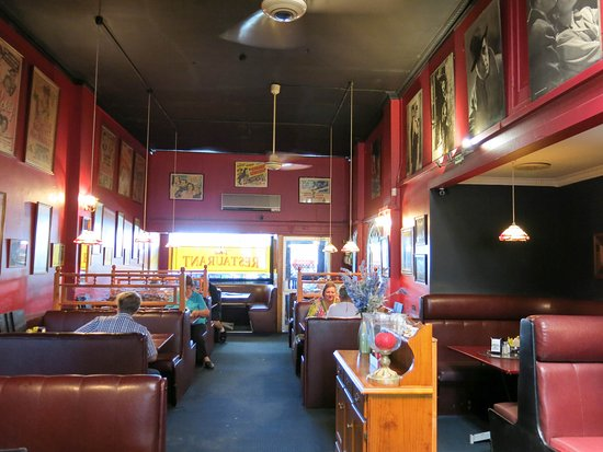 Kempsey Cafe And Restaurants