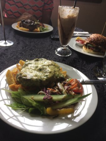Timaru, New Zealand: Stables Cafe & Bar