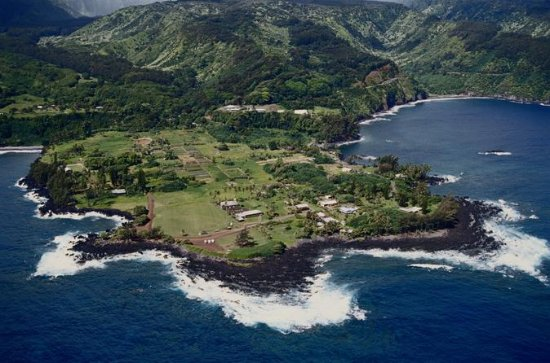 Private Maui Tour: Road to Hana