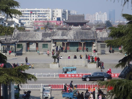 Restaurants in Huai'an