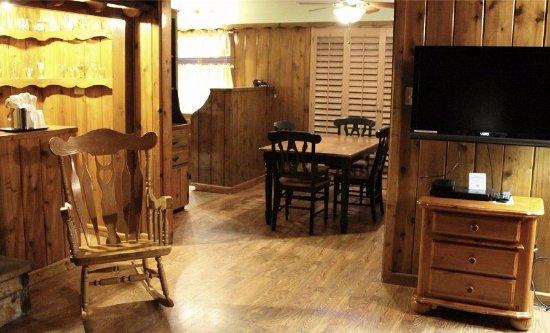 Kernville, CA: 301: Home Sweet Home (Duplex)