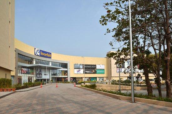 Mall Inorbit