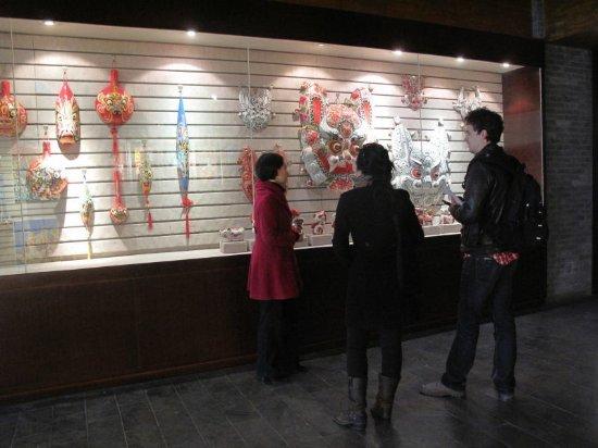 TangBo Art Museum Photo