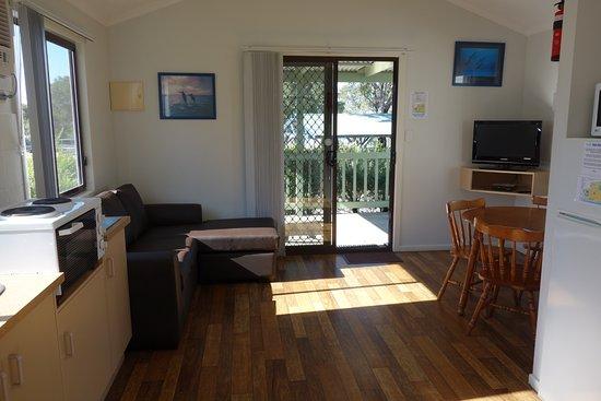 Diamond Beach, Australien: Beachside Villa 5 - 8