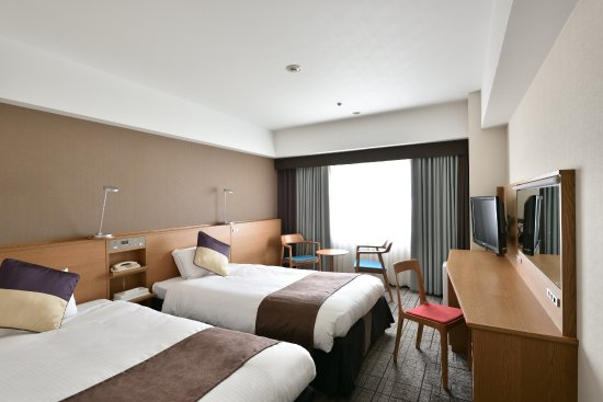 호텔 그랑비아 히로시마