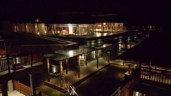 Balcony Picture Of Anantaya Resort Spa Kalkudah Tripadvisor