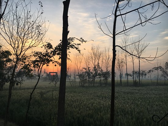 Gurdaspur District, India: Crisp early mornings