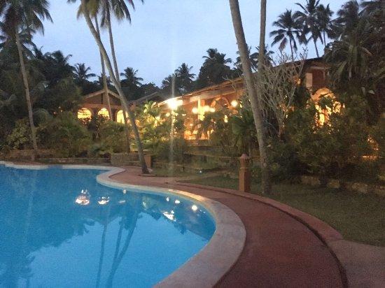 에바 랑카 호텔 사진