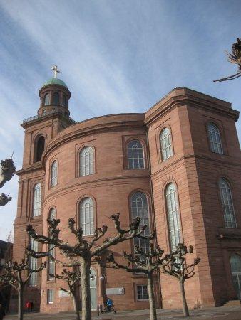 Photo of Historic Site St. Paul's Church (Paulskirche) at Paulsplatz 11, Frankfurt 60311, Germany