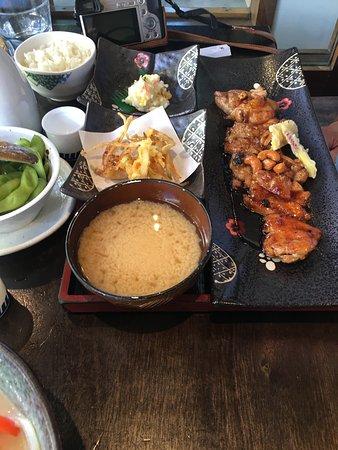 Hikari Japanese Restaurant Photo