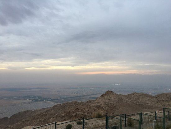 Foto Mercure Grand Jebel Hafeet Al Ain