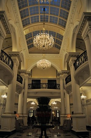 Gambar Waldorf Astoria Shanghai on the Bund