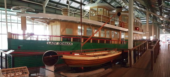 Jervis Bay Maritime Museum