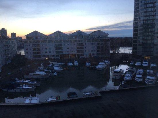The Chelsea Harbour Hotel: photo0.jpg