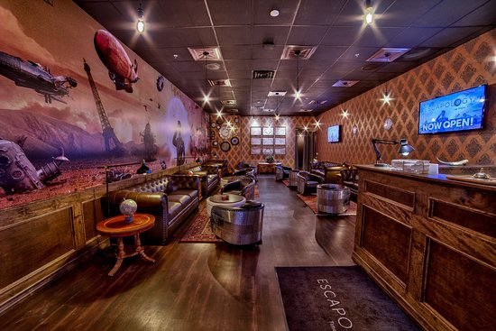 Escapology Las Vegas All You Need To Know Before You