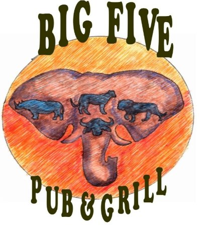 Big Five Pub & Grill