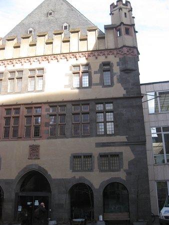 法兰克福艺术协会