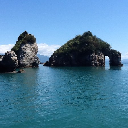 Takaka, New Zealand: Abel Tasman Coast