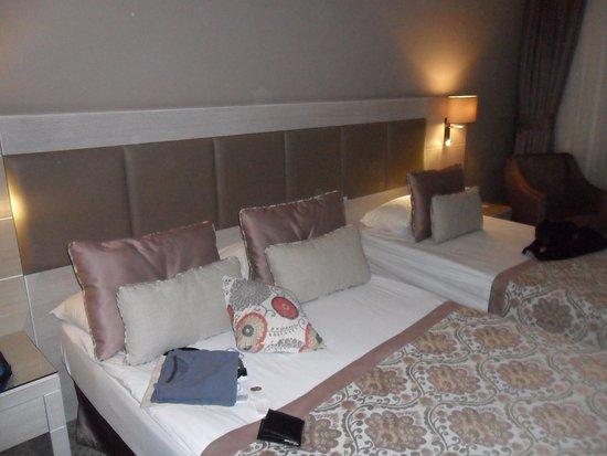 Bilde fra Miracle Resort Hotel