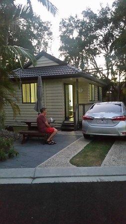 Byron Sunseeker Motel Byron Bay: photo0.jpg
