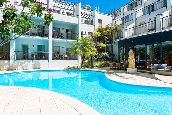 Esplanade Hotel Fremantle - by Rydges: Dolphin Pool