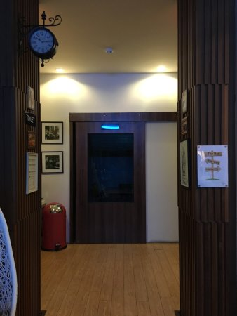 iCheck Inn Silom: photo8.jpg