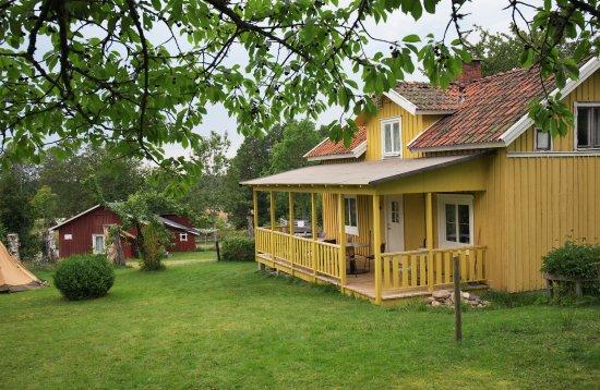 STF Lugnasberget Hostel