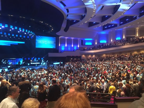 Prestonwood Baptist Church: photo0.jpg