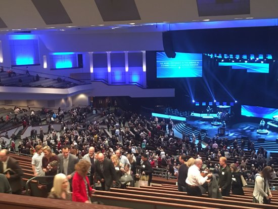 Prestonwood Baptist Church : photo2.jpg