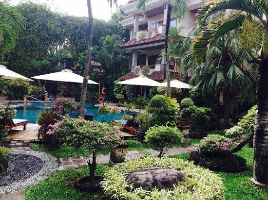 Parigata Resort & Spa Image