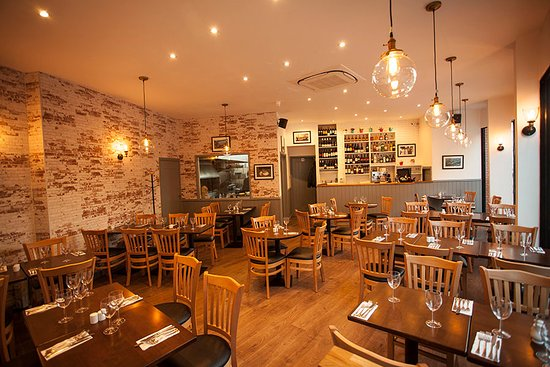 Review Of Antalya Restaurant Windsor