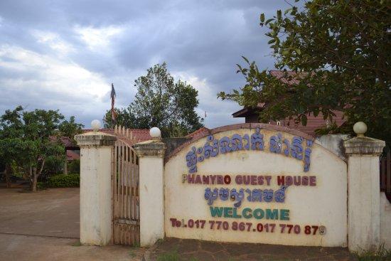 Phanyro Guest House