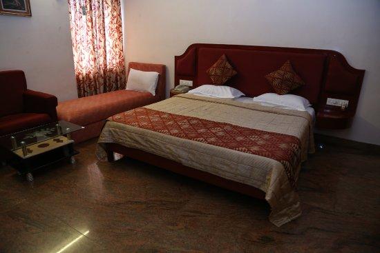Hotel Le Garden: Executive Room