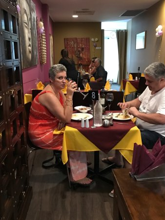 Ashmore, Australia: Moonlight Indian Cuisine
