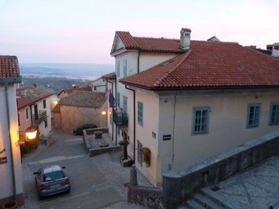 streets of Kastav