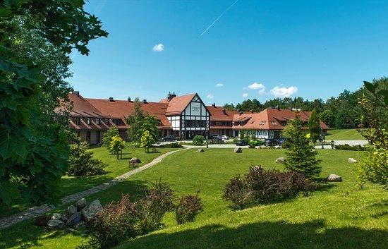 Hotel SPA Dr Irena Eris Wzgorza Dylewskie Foto