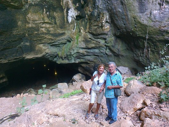 Tarsus, Turchia: cennet mağarası mersin