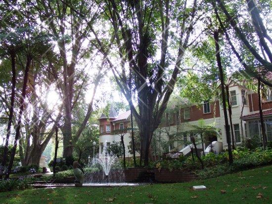 Sunnyside Park Hotel-bild