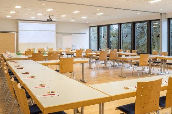 Grunberg, Germany: Tagungen und Seminare