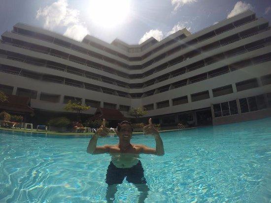 Patong Resort Photo