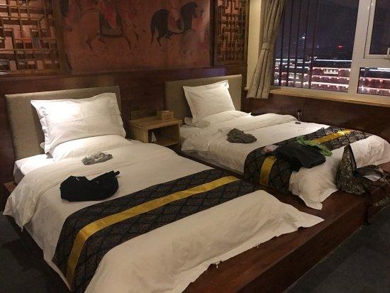 Li Jing Hotel : photo0.jpg