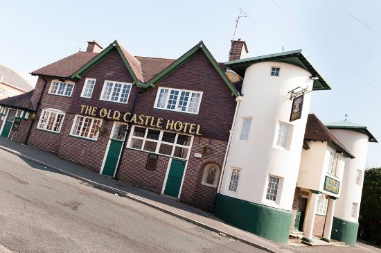 The Old Castle Hotel