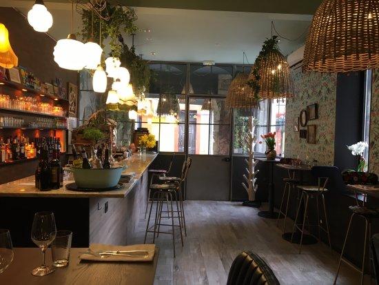 Le grand guste marseille restaurant avis num ro de - Office du tourisme marseille telephone ...